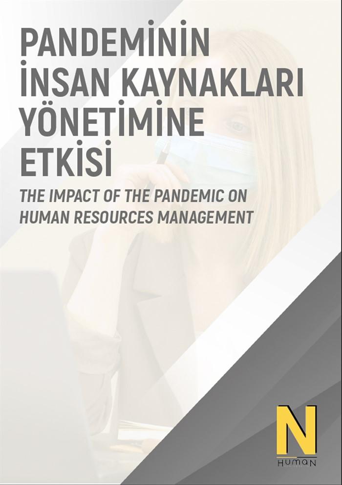 Pandeminin İnsan Kaynakları Yönetimine Etkisi